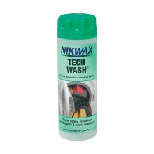 Nikwax Tech Wash, Wash In Cleaner