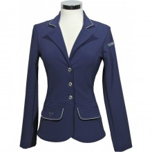 Forhorses Tess Showjacket - Navy