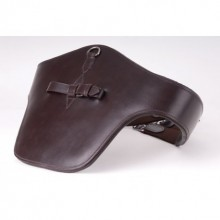 Windsor Leather Stud Girth