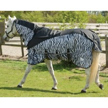 Rhinegold Masai Combined Fly Rug